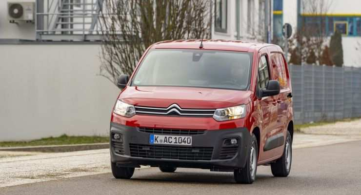98 The 2019 Citroen Berlingo Redesign and Review