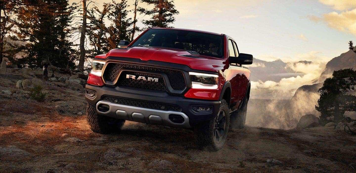 98 The 2019 Dodge 1500 Towing Capacity Exterior And Interior