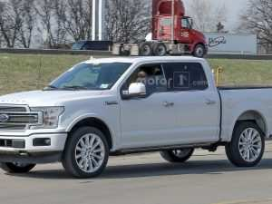 98 The 2019 Ford F 150 Limited Review and Release date