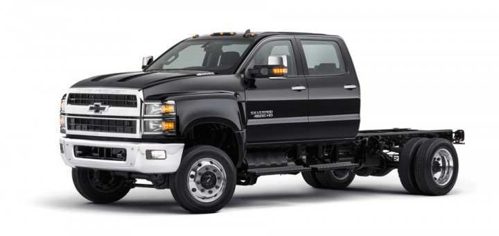 98 The 2019 Gmc 4500Hd Specs And Review