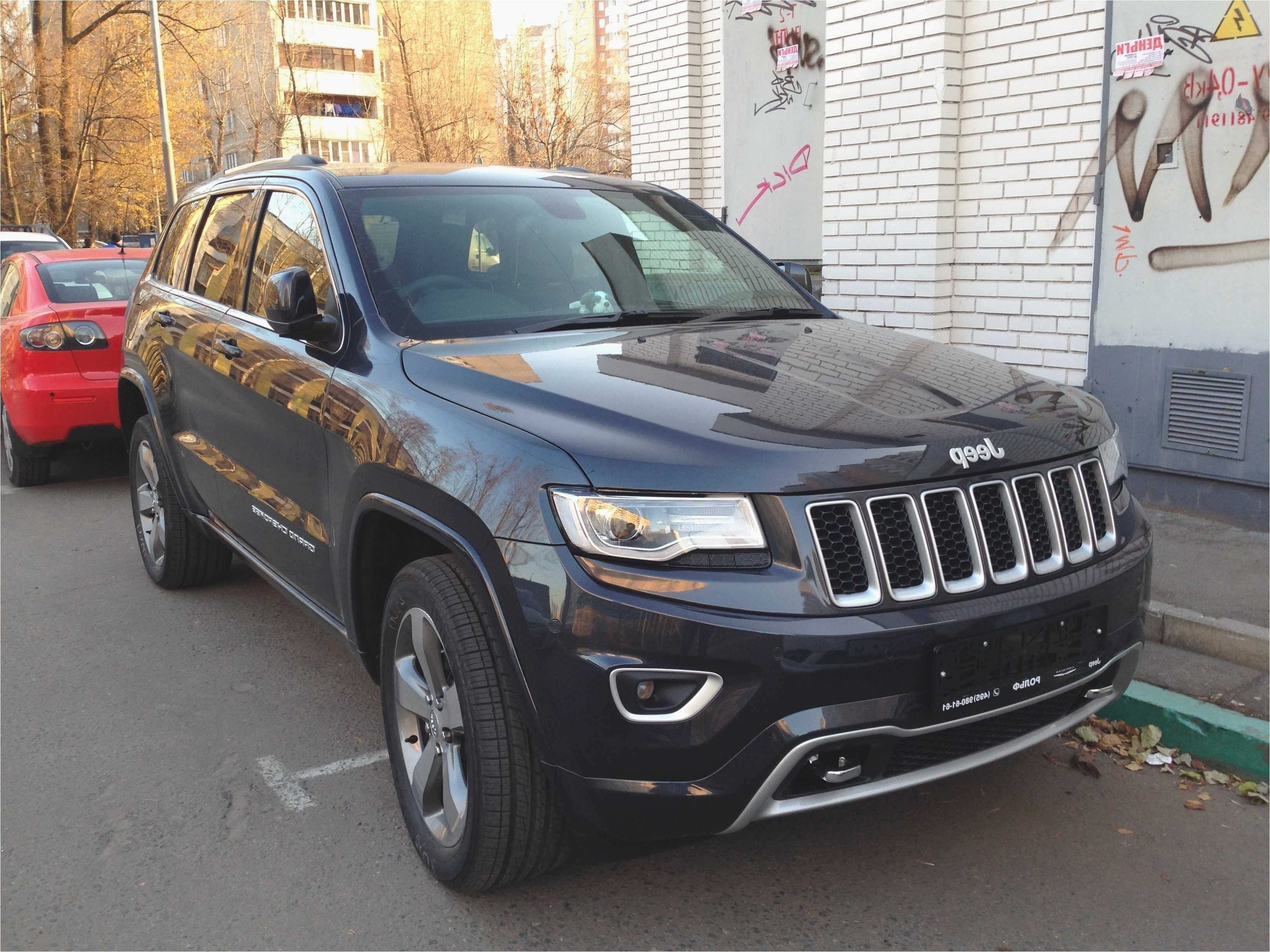 98 The 2019 Jeep Cherokee Diesel Interior