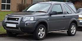98 The 2019 Land Rover Freelander 3 Prices