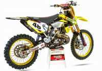 98 The 2019 Suzuki Rm 250 New Review