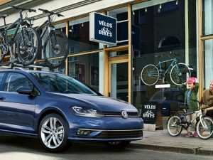 98 The 2019 Volkswagen Sportwagen New Concept