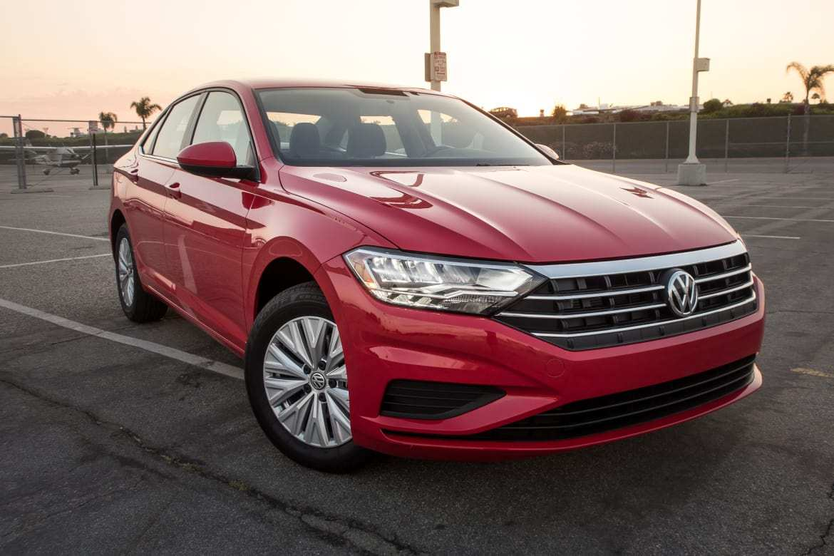98 The 2019 Vw Jetta Redesign Pictures