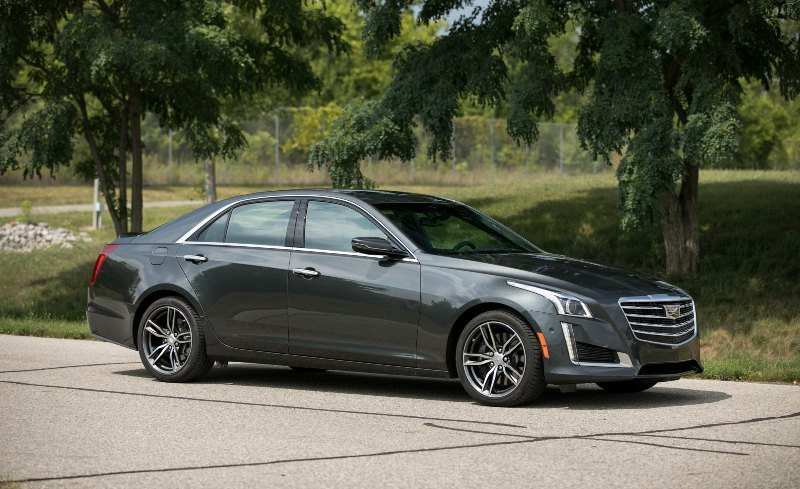 98 The 2020 Cadillac Ct5 Price Reviews