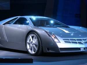 98 The 2020 Cadillac Mid Engine Performance and New Engine