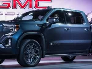 98 The 2020 Gmc 2500 Launch Date Pictures