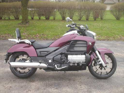 98 The 2020 Honda Goldwing Valkyrie Redesign and Review