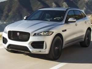 98 The 2020 Jaguar F Type Lease Style
