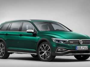 98 The 2020 Vw Sportwagen Review and Release date