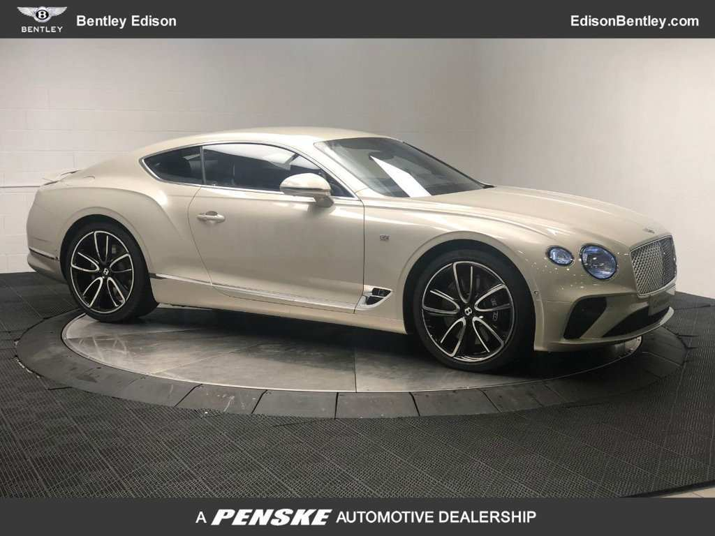 98 The Best 2019 Bentley Continental Gt V8 Spesification