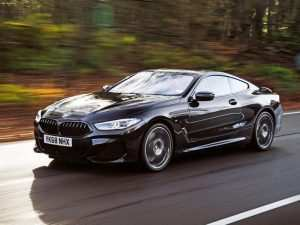 98 The Best 2019 Bmw 8 Series Review First Drive