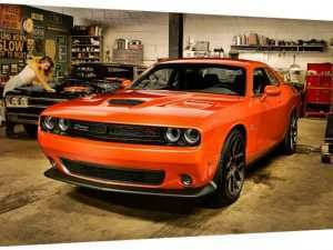 98 The Best 2019 Dodge Challenger New Review