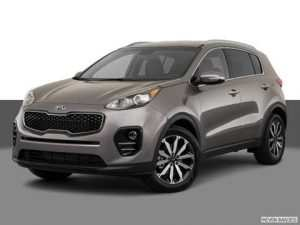 98 The Best 2019 Kia Sportage Exterior and Interior