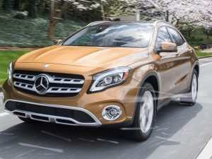 98 The Best 2019 Mercedes Benz Gla Pictures
