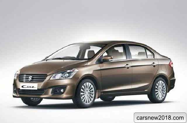 98 The Best 2019 Suzuki Ciaz Price and Release date