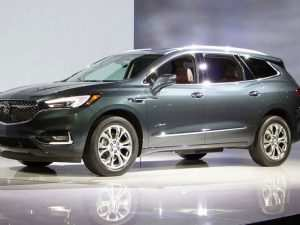 98 The Best 2020 Buick Enclave Changes Pricing