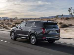 98 The Best 2020 Hyundai Palisade Build And Price Spy Shoot