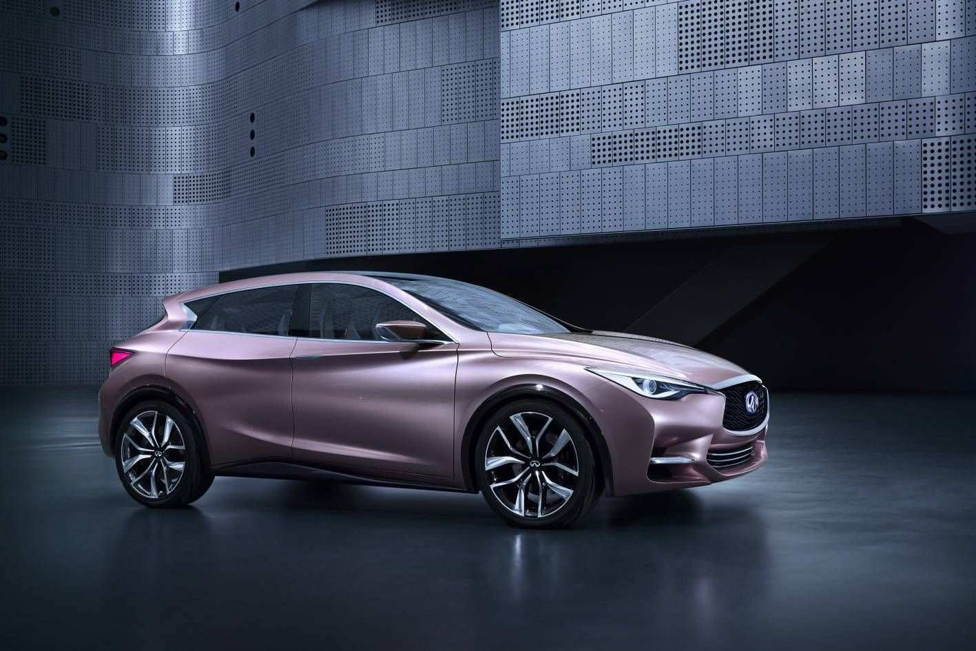 98 The Best 2020 Infiniti Lineup Release Date