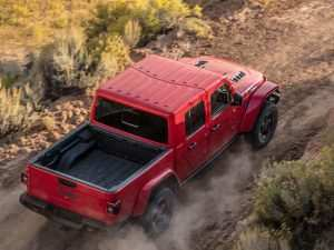 98 The Best 2020 Jeep Gladiator Vs Tacoma Price and Review