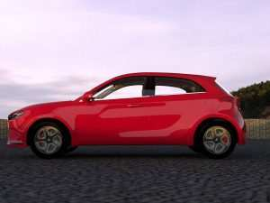 98 The Best 2020 Mitsubishi Mirage Hatchback Pricing