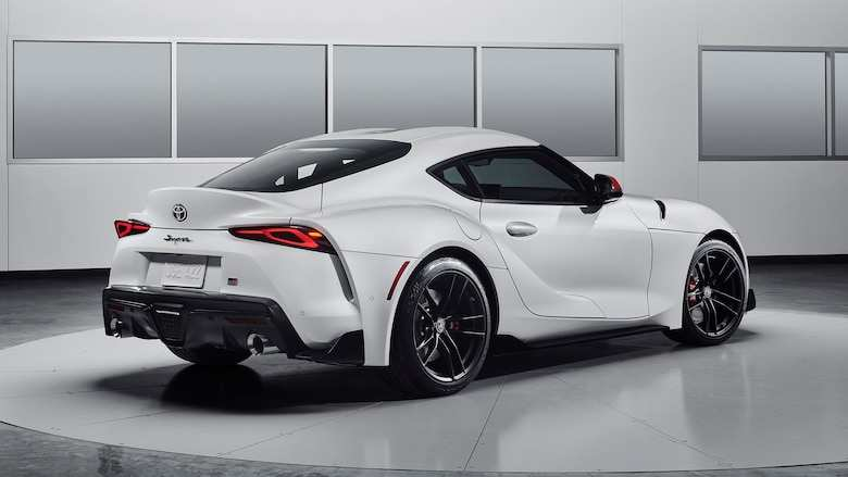 98 The Best 2020 Toyota Supra Price Images