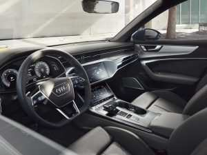 98 The Best Audi A6 2019 Overview