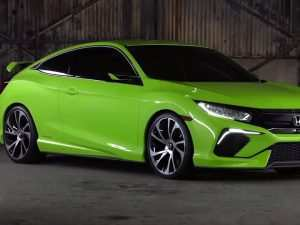 98 The Best Honda Civic 2020 Research New