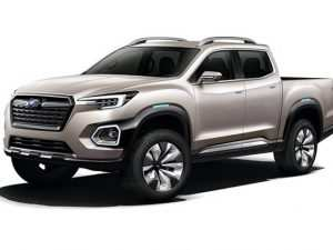 98 The Best Kia Pickup Truck 2020 Specs