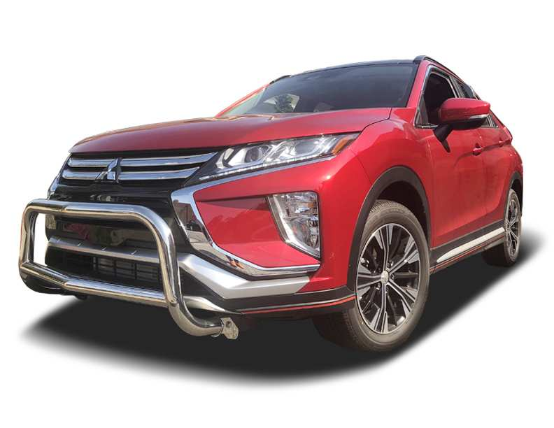 98 The Best Mitsubishi Eclipse Cross 2020 Pricing