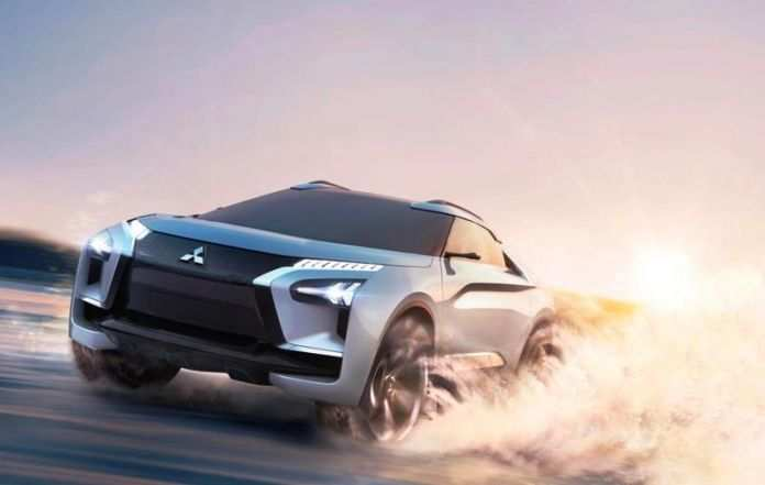 98 The Best Mitsubishi New Models 2020 Exterior and Interior