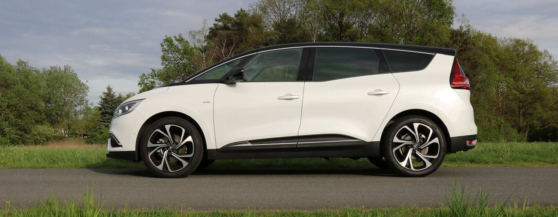 98 The Best Renault Scenic 2019 Pictures