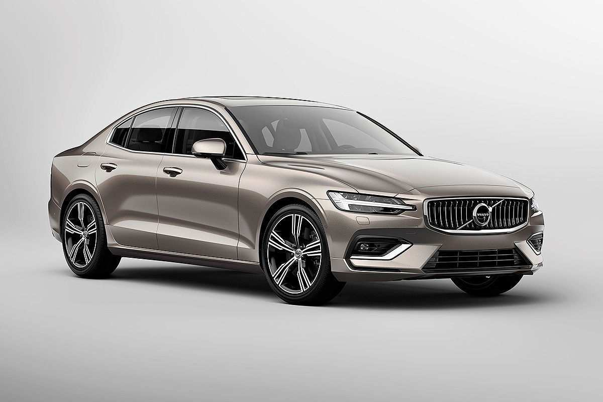 98 The Best Volvo 2019 Modeller Redesign And Concept