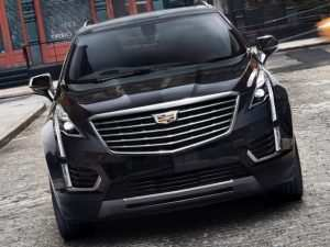 98 The Cadillac Escalade 2020 Release Date Rumors