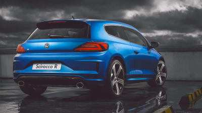98 The Vw Scirocco 2019 Spesification