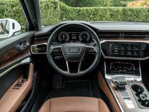 99 A 2019 Audi A6 News Release Date and Concept