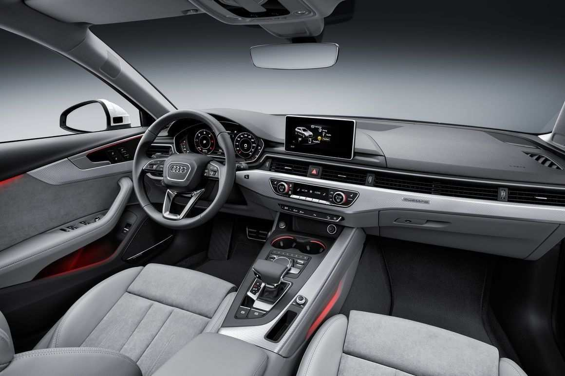 99 A 2019 Audi Wagon Usa Pictures