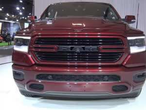 99 A 2019 Dodge 1500 Sport Redesign and Review