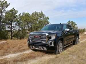 99 A 2019 Gmc Review Rumors