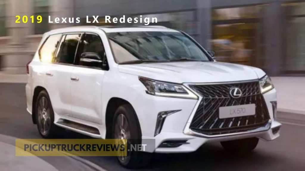 99 A 2019 Lexus Lx 570 Release Date Specs And Review