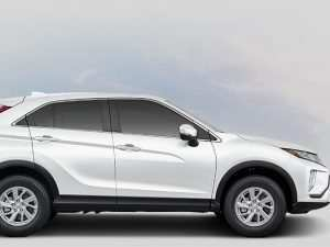99 A 2019 Mitsubishi Cross Model