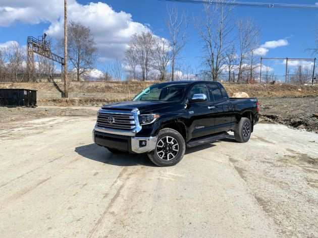 99 A 2019 Toyota Tundra News Price And Release Date