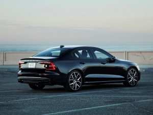 99 A 2019 Volvo Electric Car Price and Review