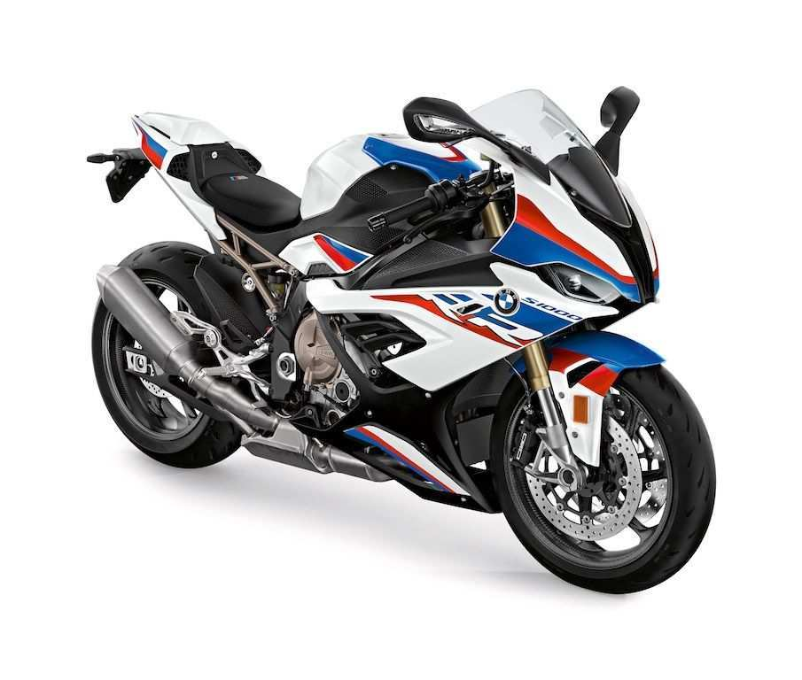 99 A 2020 BMW S1000Rr For Sale Spesification