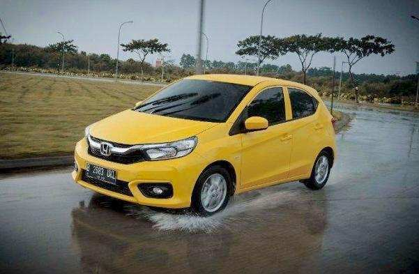 99 A Honda Brio 2019 Review And Release Date