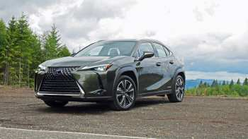 99 A Lexus Ux 2019 Price First Drive