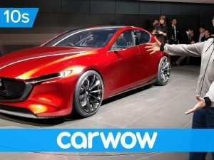 99 A Mazda 3 2020 Youtube Research New