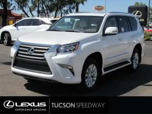 99 A New 2019 Lexus Gx Review and Release date