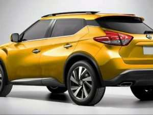 99 A Nissan Juke 2019 Release Date New Concept